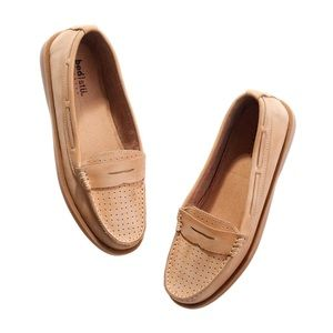 NEW Bed Stu x Madewell 'Aunt Ruth' Loafers Size 8